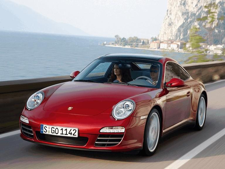 2009 Porsche 911 ( 997 ) 4S Targa 239955
