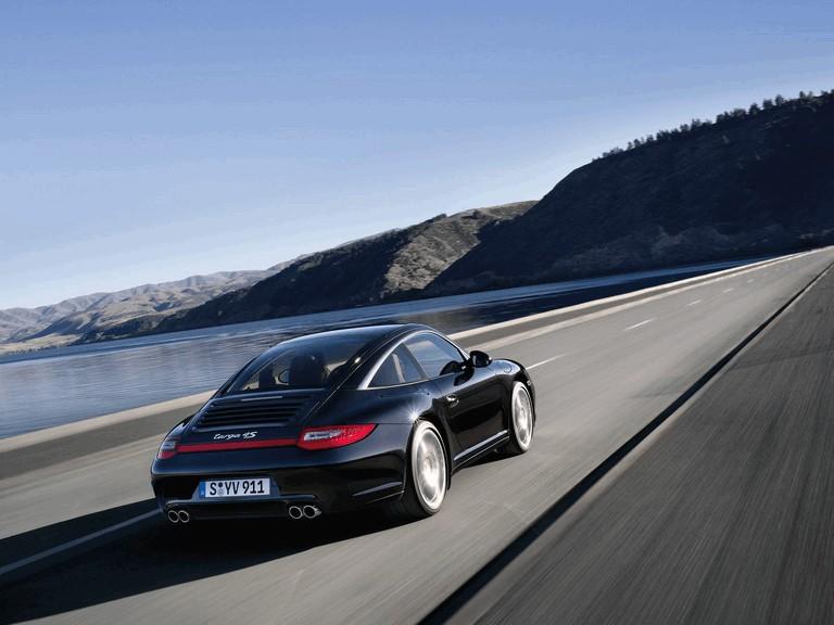2009 Porsche 911 ( 997 ) 4S Targa 239960