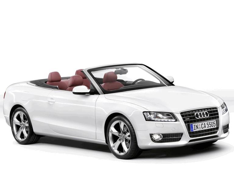 2009 Audi A5 cabriolet 239987