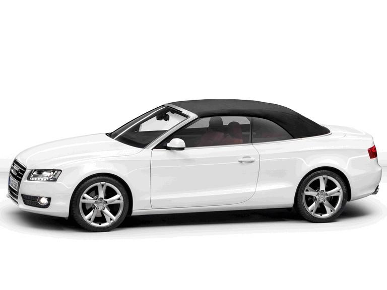 2009 Audi A5 cabriolet 239989