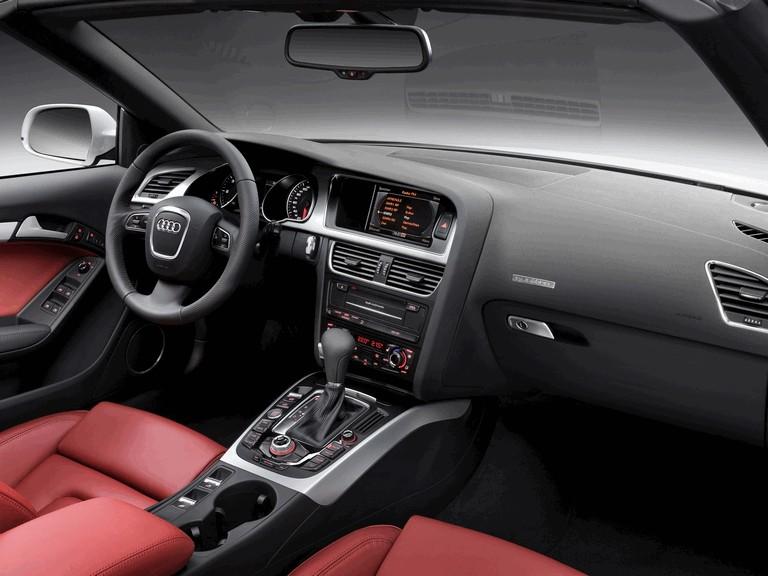 2009 Audi A5 cabriolet 240010
