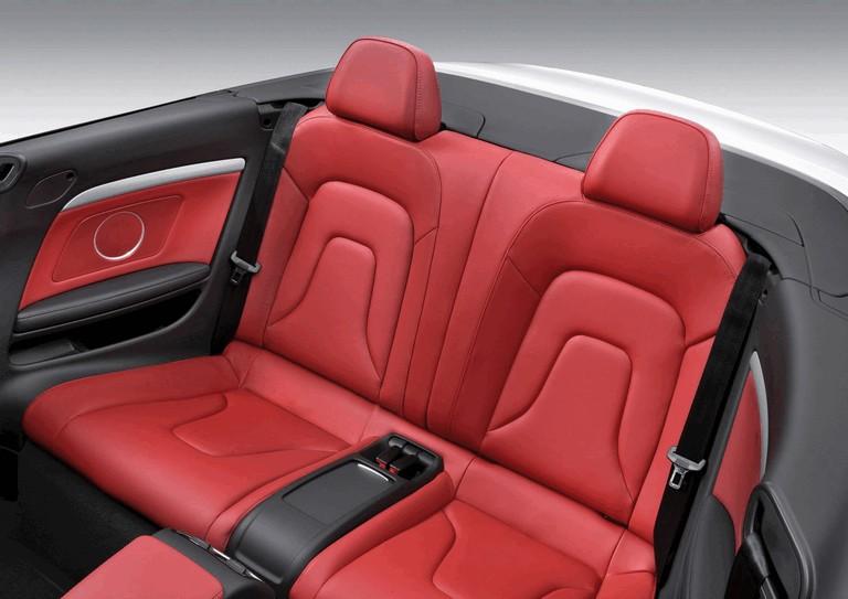 2009 Audi A5 cabriolet 240012