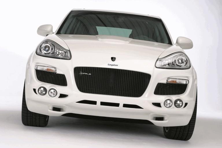2009 Porsche Cayenne by Hofele Design 500700
