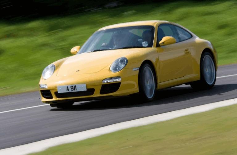 2009 Porsche driving experience centre at Silverstone 500772