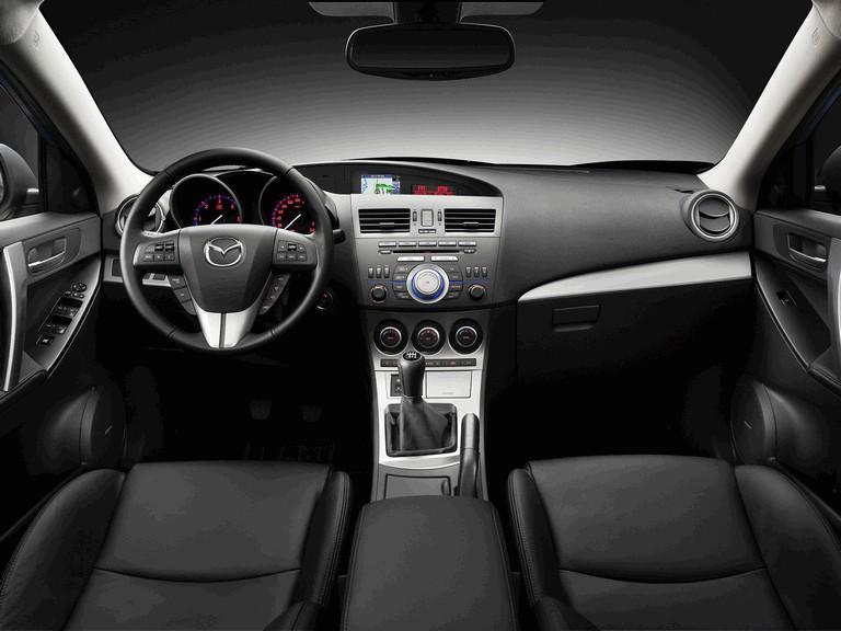 2009 Mazda 3 5-door 500905