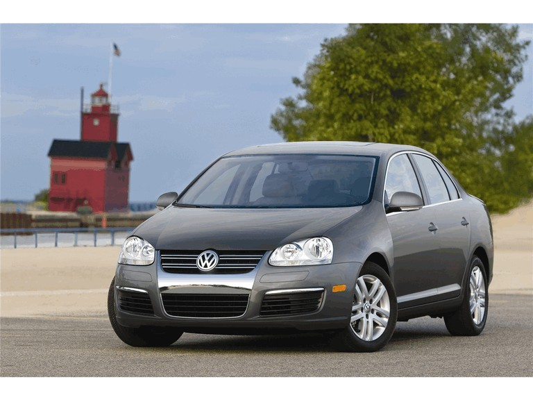 2009 Volkswagen Jetta TDI 240661
