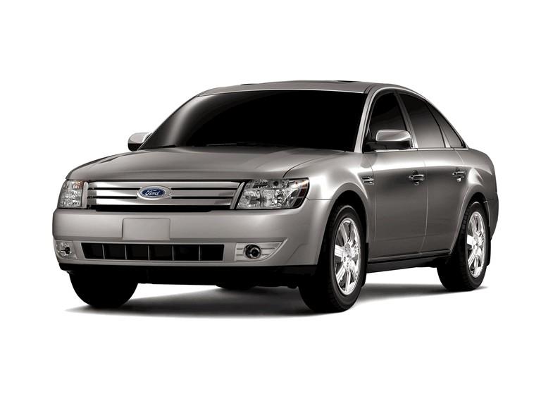 2009 Ford Taurus 240704