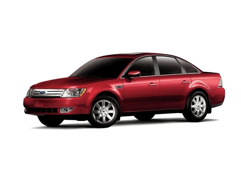 2009 Ford Taurus 240705
