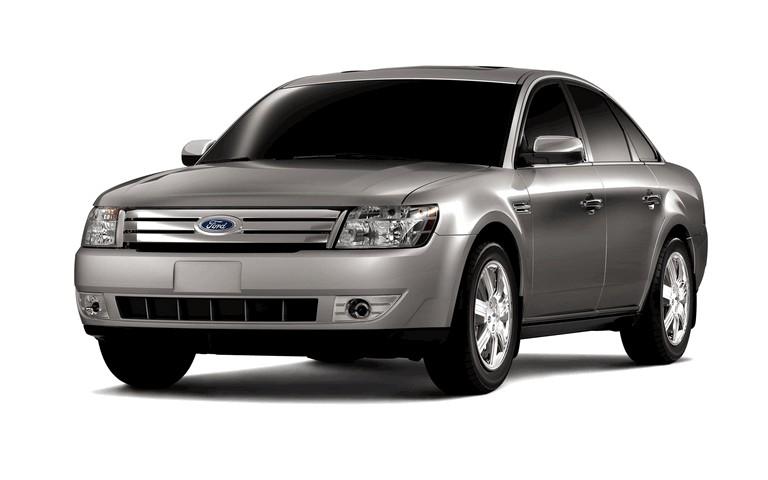 2009 Ford Taurus 240709
