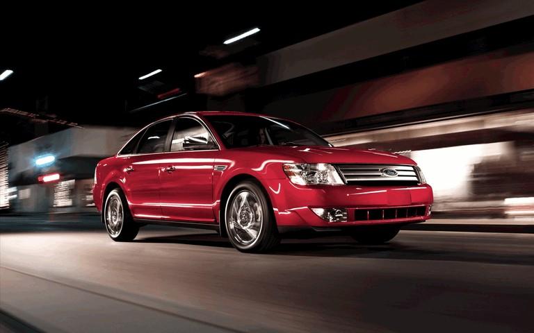 2009 Ford Taurus 240711