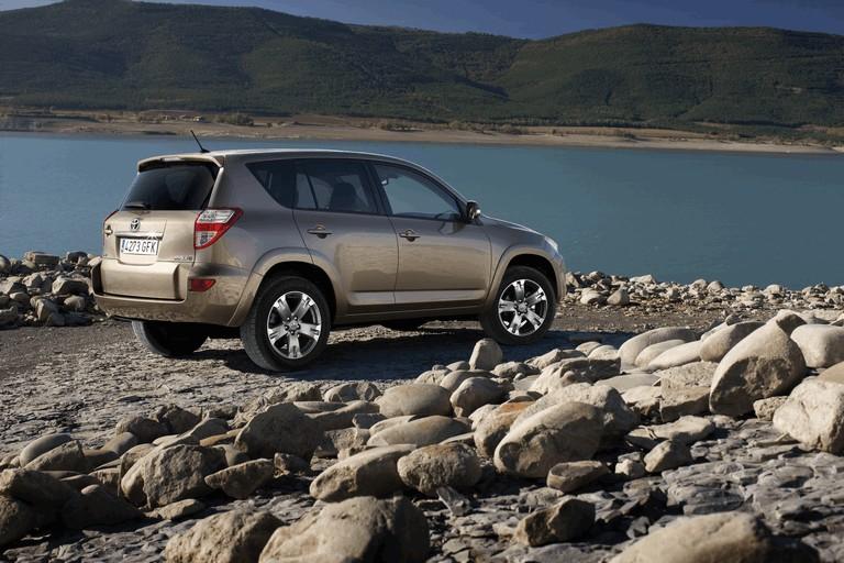 2009 Toyota Rav4 501019