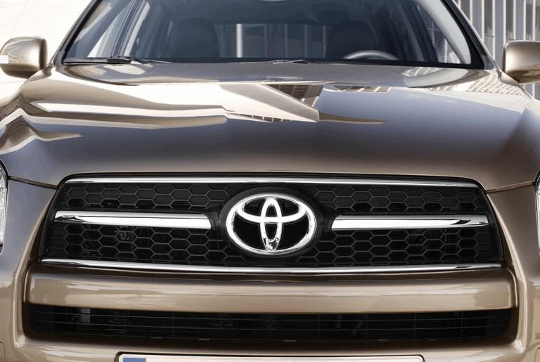 2009 Toyota Rav4 501039