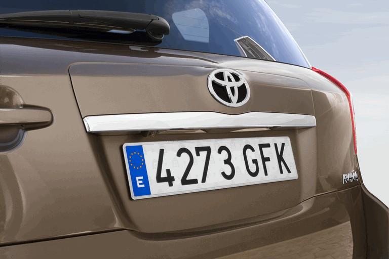 2009 Toyota Rav4 501041