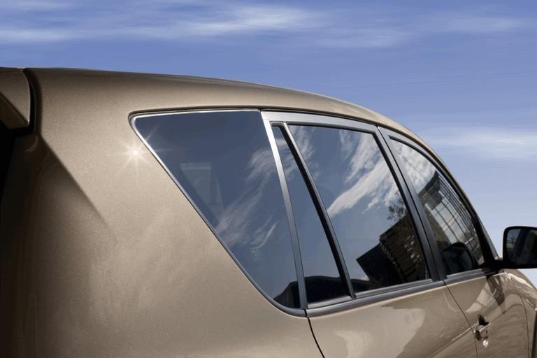 2009 Toyota Rav4 501045