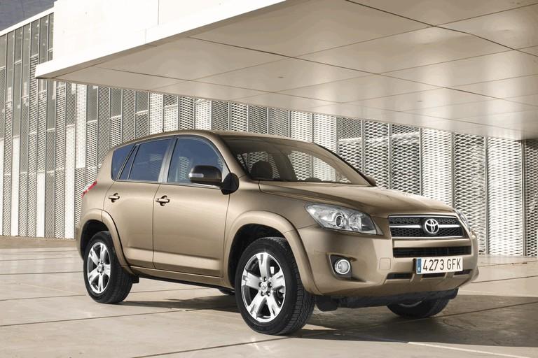 2009 Toyota Rav4 501048