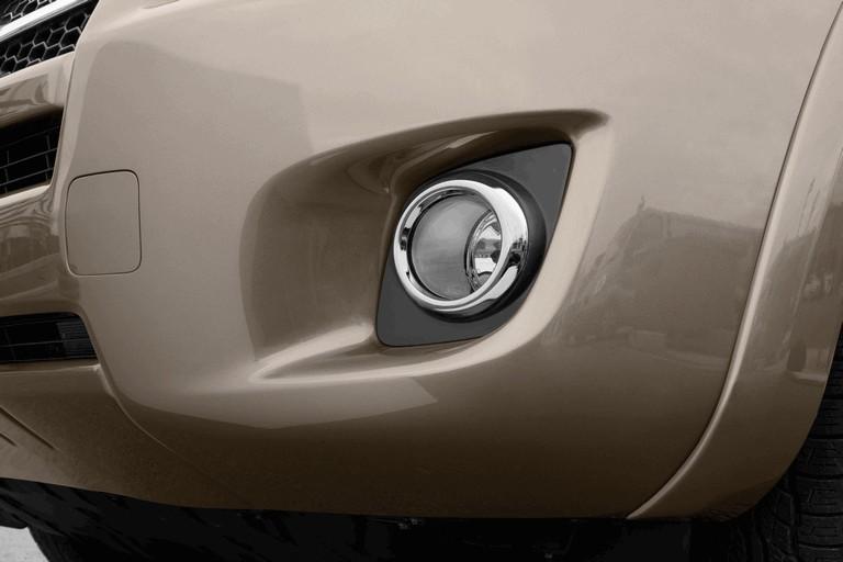 2009 Toyota Rav4 501050