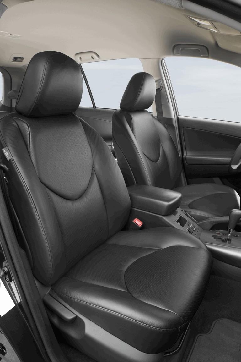 2009 Toyota Rav4 501056