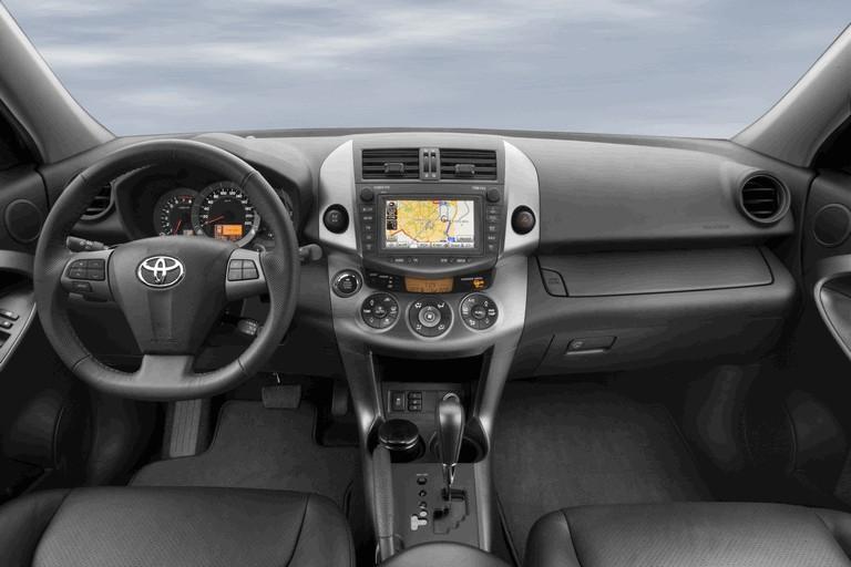 2009 Toyota Rav4 501057