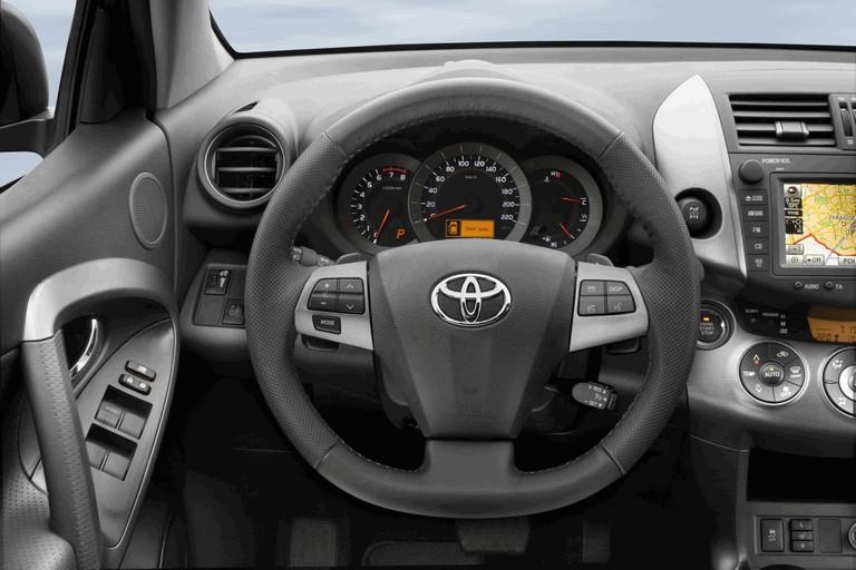 2009 Toyota Rav4 501058