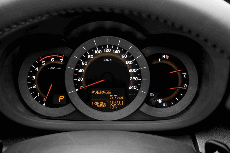 2009 Toyota Rav4 501059