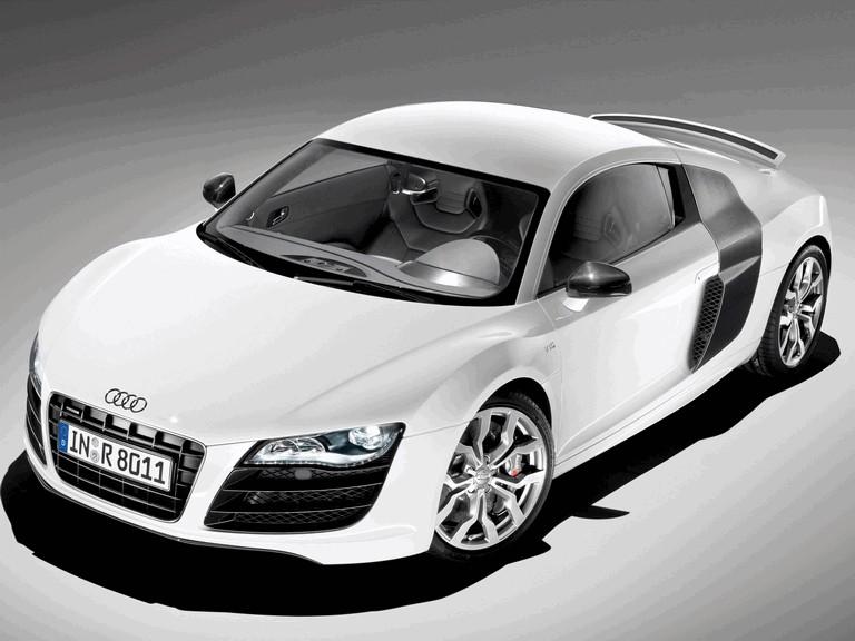 2009 Audi R8 V10 5.2 FSI with 525HP 240919