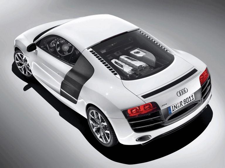 2009 Audi R8 V10 5.2 FSI with 525HP 240924