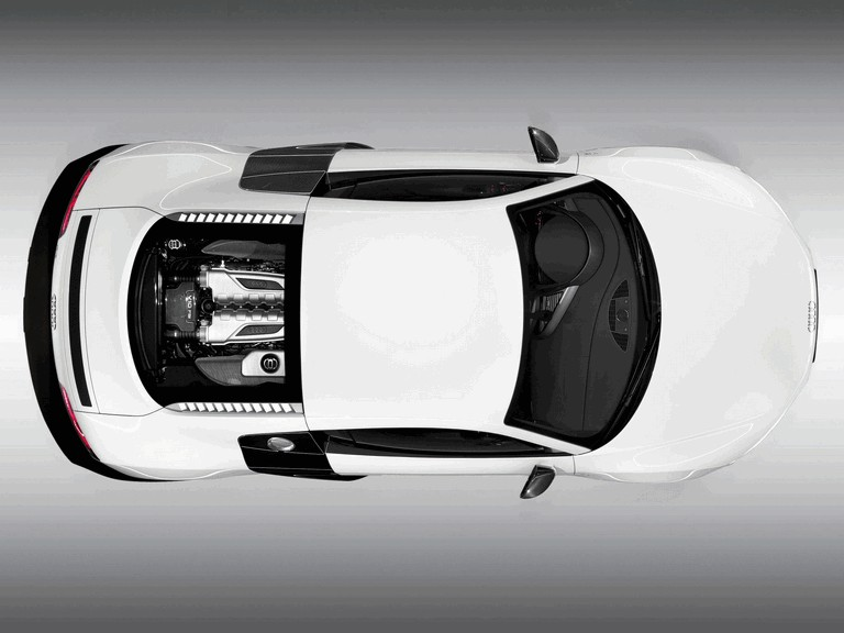 2009 Audi R8 V10 5.2 FSI with 525HP 240928