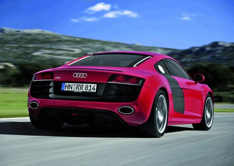 2009 Audi R8 V10 5.2 FSI with 525HP 240935