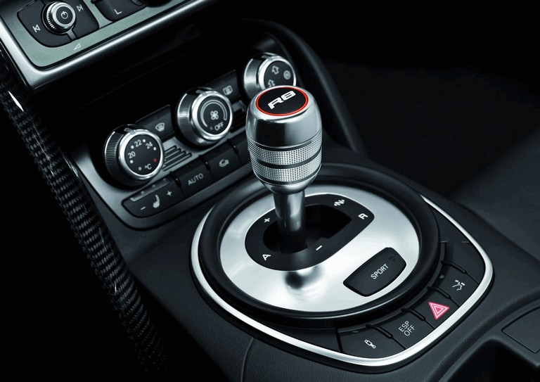 2009 Audi R8 V10 5.2 FSI with 525HP 240945