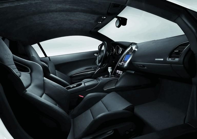 2009 Audi R8 V10 5.2 FSI with 525HP 240948