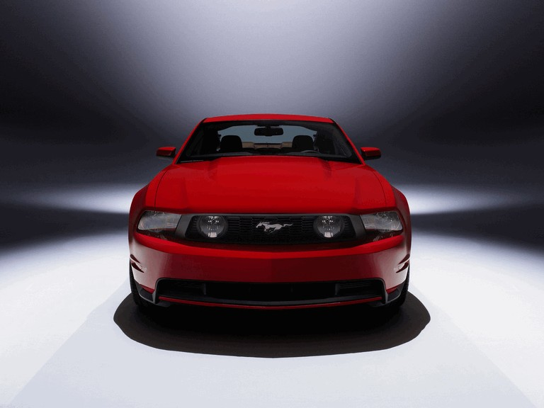 2010 Ford Mustang 241167
