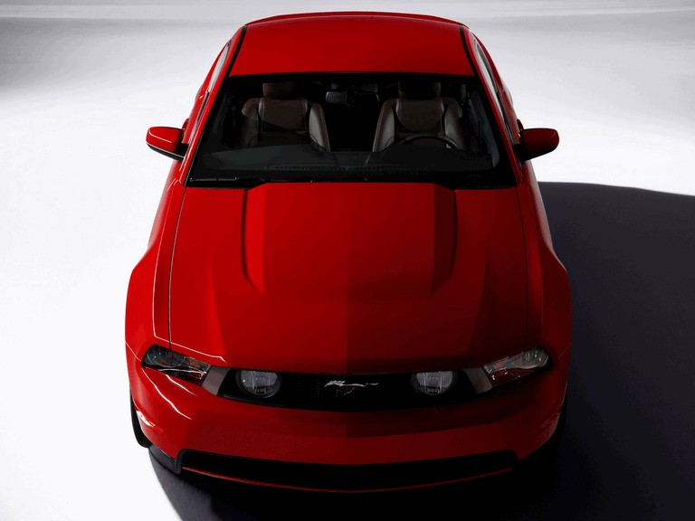 2010 Ford Mustang 241169