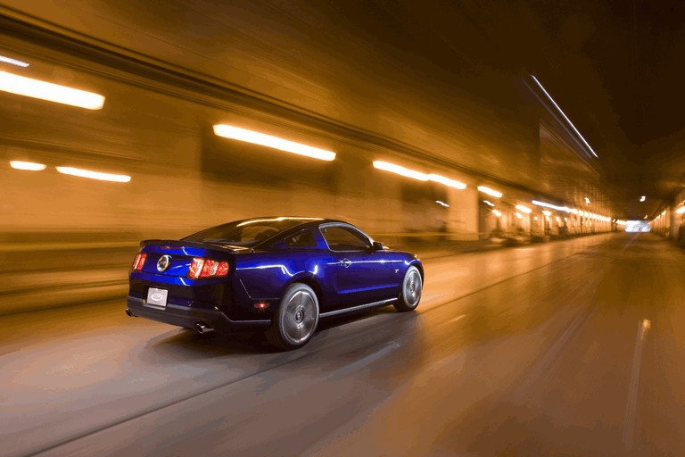 2010 Ford Mustang 241206