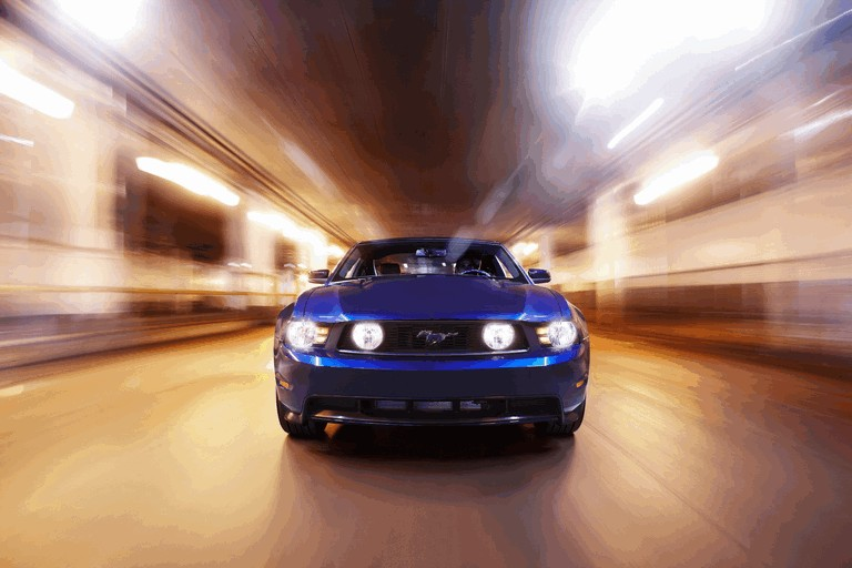 2010 Ford Mustang 241207