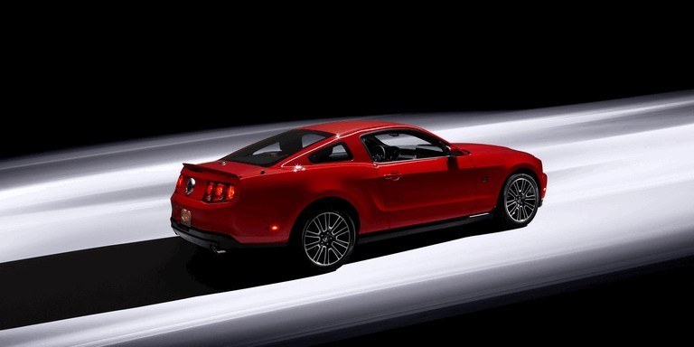 2010 Ford Mustang 241216