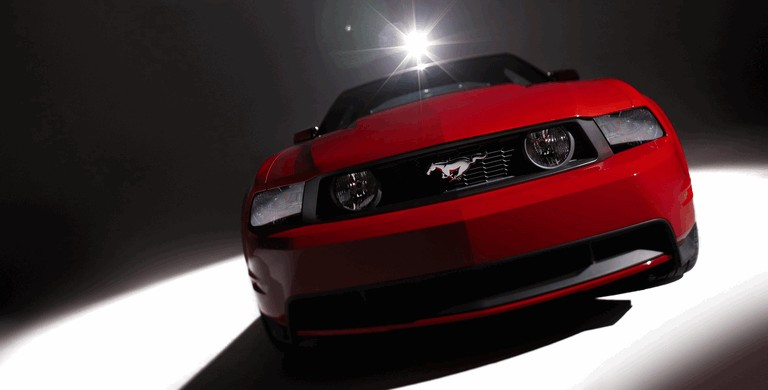 2010 Ford Mustang 241217