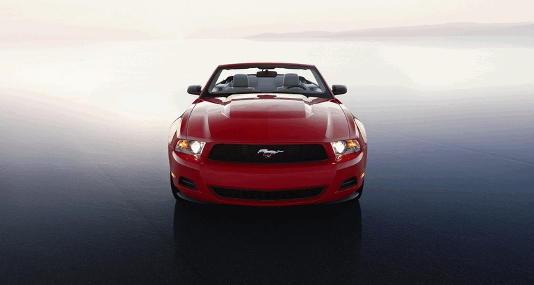 2010 Ford Mustang 241224