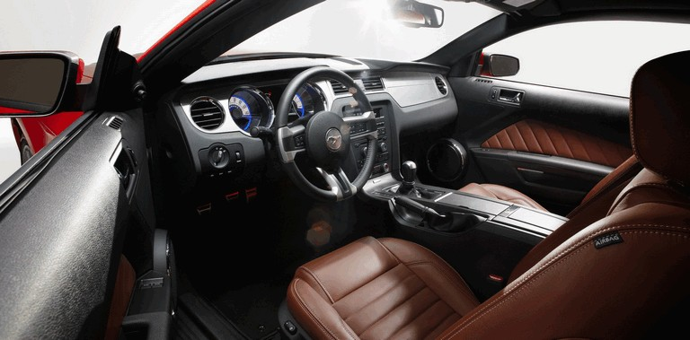 2010 Ford Mustang 241240