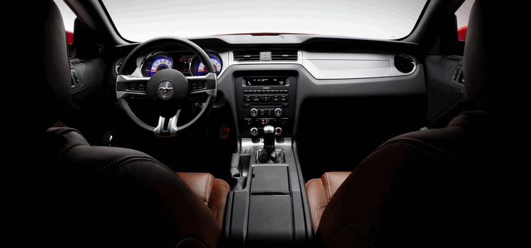 2010 Ford Mustang 241246