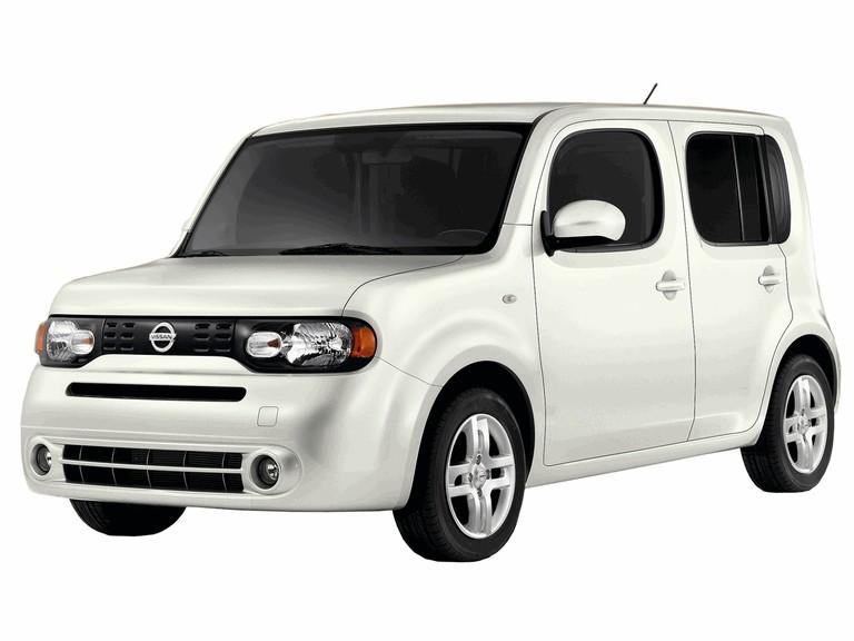 2010 Nissan Cube 241332