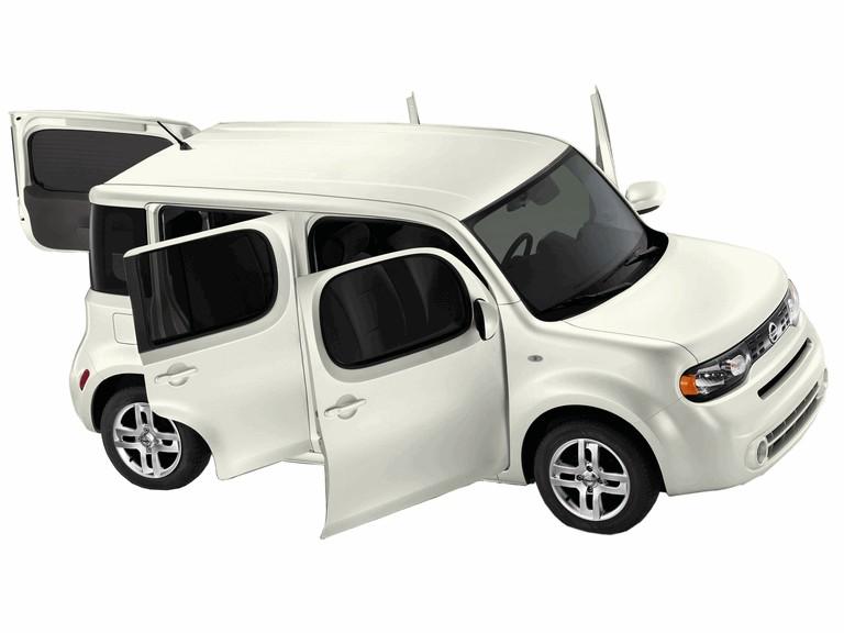 2010 Nissan Cube 241333