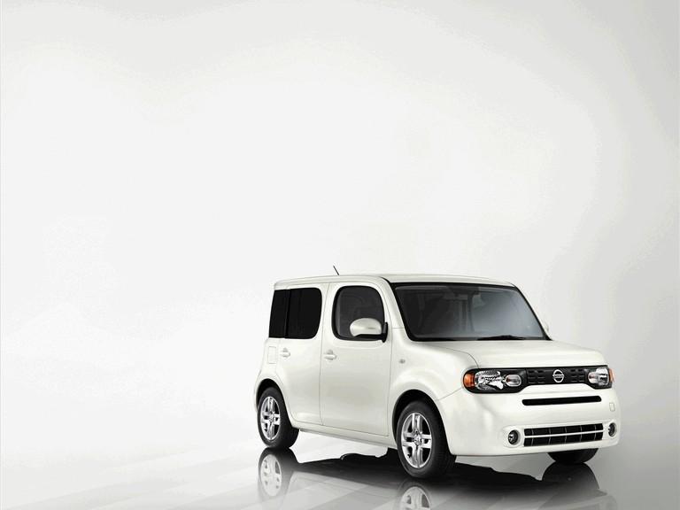 2010 Nissan Cube 241334
