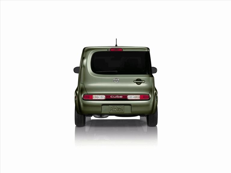 2010 Nissan Cube 241336