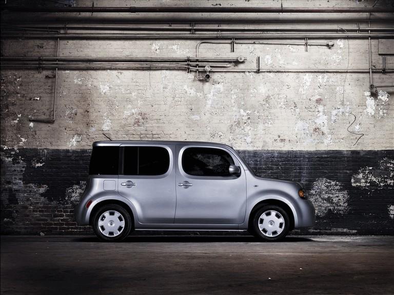 2010 Nissan Cube 241339