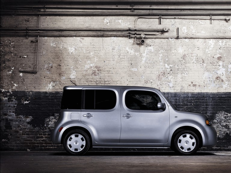 2010 Nissan Cube 241340