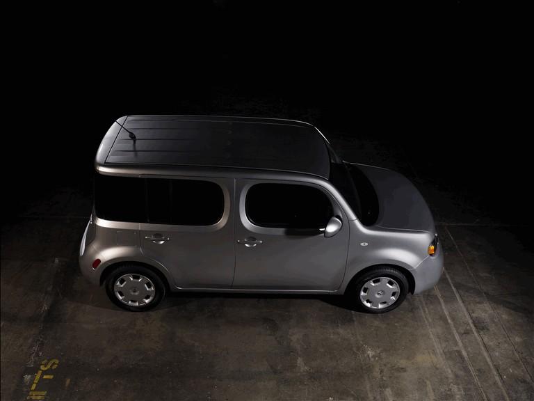 2010 Nissan Cube 241349