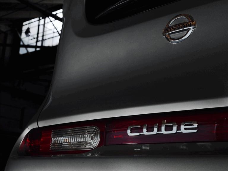 2010 Nissan Cube 241356