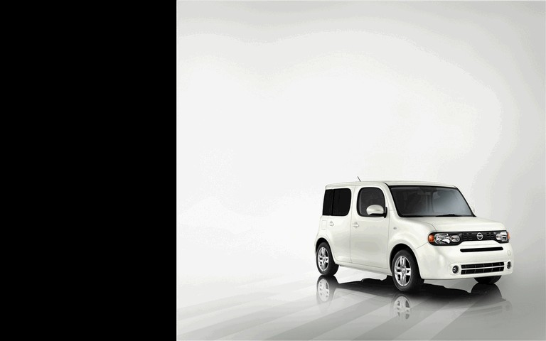 2010 Nissan Cube 241359