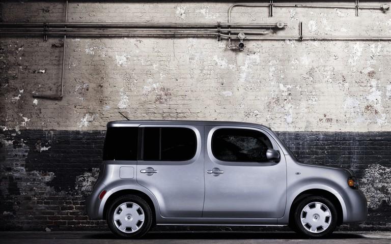 2010 Nissan Cube 241362