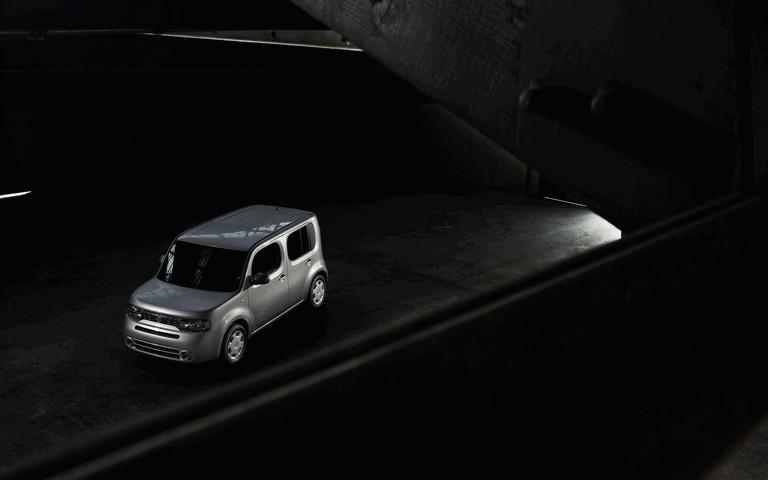 2010 Nissan Cube 241372